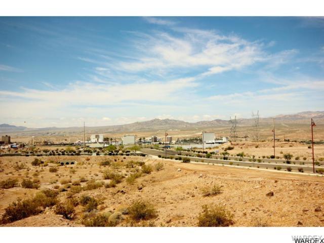2625 Kingman Drive, Bullhead, AZ 86429 (MLS #938821) :: The Lander Team