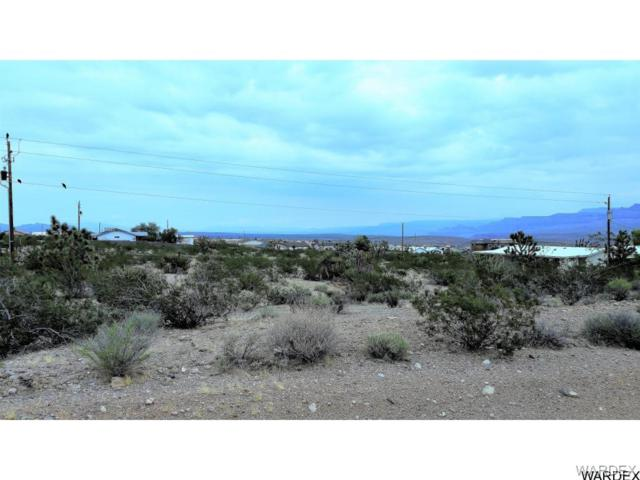 3164 E Deadwood Drive, Mohave Valley, AZ 86440 (MLS #939268) :: The Lander Team