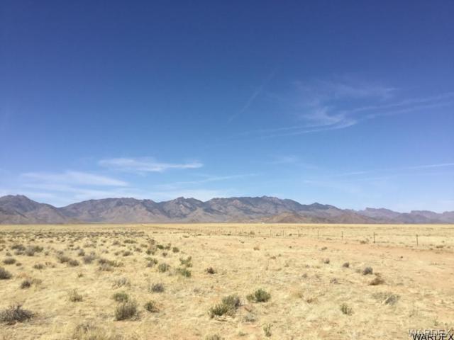 TBD Velvet Rose, Kingman, AZ 86401 (MLS #939895) :: The Lander Team