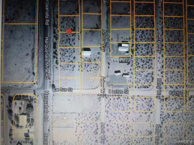 0 Harquahala Road, Salome, AZ 85348 (MLS #940292) :: The Lander Team