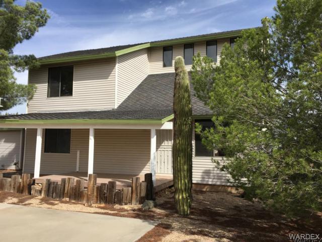 10375 E Windup Trail, Kingman, AZ 86401 (MLS #940422) :: The Lander Team