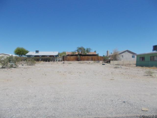4268 S La Calzada Drive, Fort Mohave, AZ 86426 (MLS #940515) :: The Lander Team