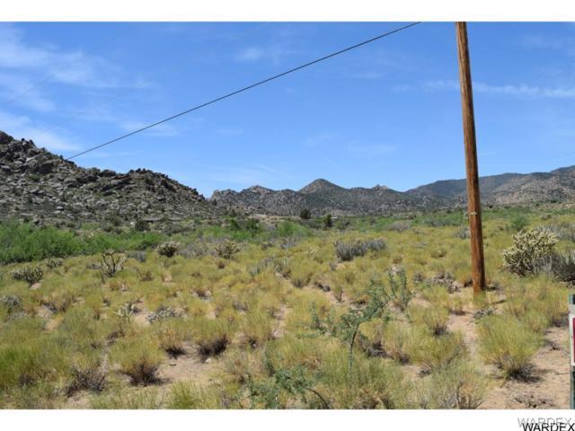 10-B Painted Shadow Lane, Kingman, AZ 86401 (MLS #940746) :: The Lander Team