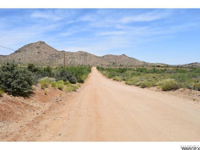 10-C Painted Shadow Lane, Kingman, AZ 86401 (MLS #940747) :: The Lander Team