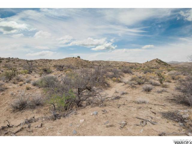 0000 E Antelope Well Drive, Kingman, AZ 86401 (MLS #940760) :: The Lander Team