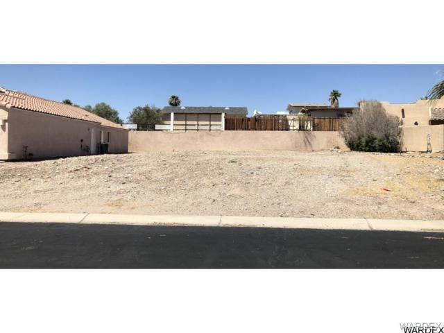411 2 Riverfront Drive, Bullhead, AZ 86442 (MLS #941098) :: The Lander Team