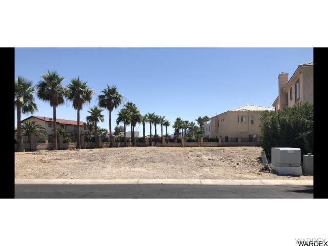 411 15 Riverfront Drive, Bullhead, AZ 86442 (MLS #941099) :: The Lander Team