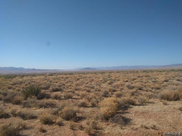 3098 N Unforgiven Lane, Kingman, AZ 86401 (MLS #941129) :: The Lander Team