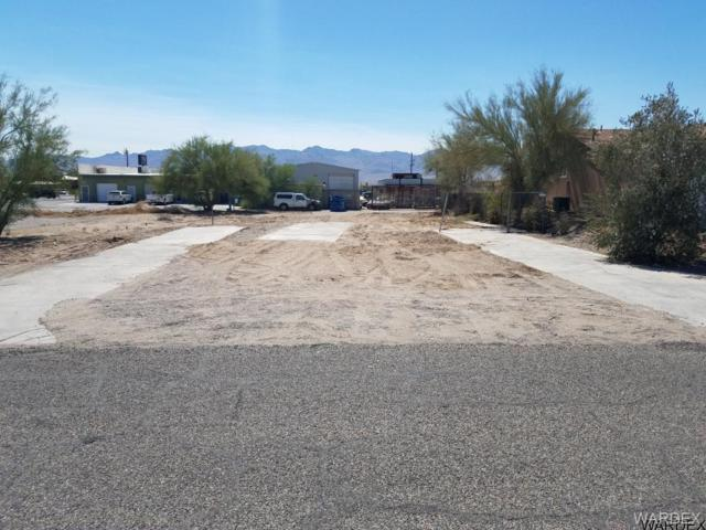 4341 S Calle Viveza, Fort Mohave, AZ 86426 (MLS #941301) :: The Lander Team