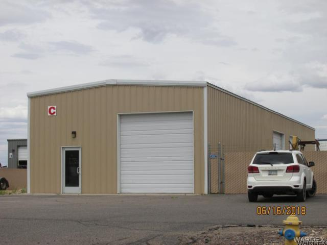 4330 N Arizona Street, Kingman, AZ 86409 (MLS #941302) :: The Lander Team