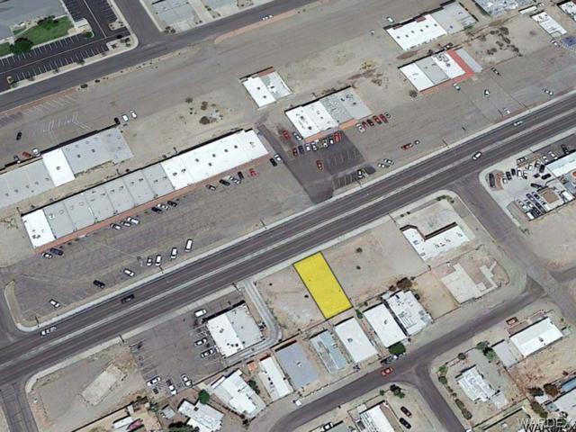 838 Hancock Road, Bullhead, AZ 86442 (MLS #941325) :: The Lander Team