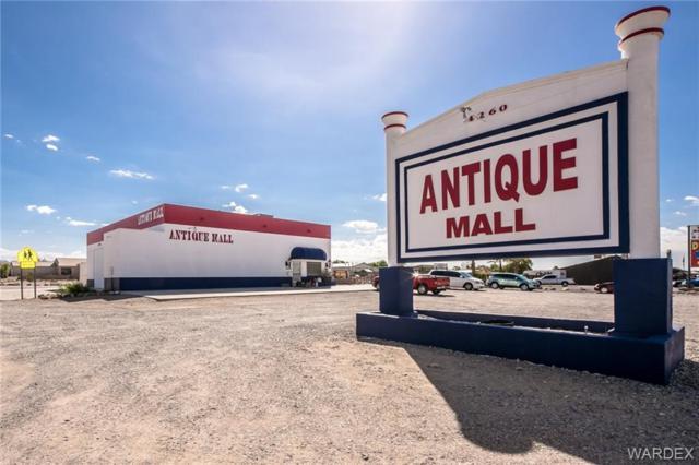4260 S Highway 95, Fort Mohave, AZ 86426 (MLS #952424) :: The Lander Team