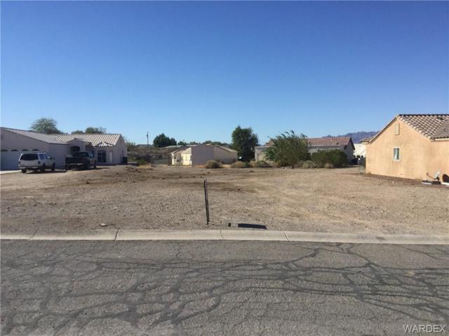 0000 Roberts Way, Fort Mohave, AZ 86426 (MLS #953170) :: The Lander Team