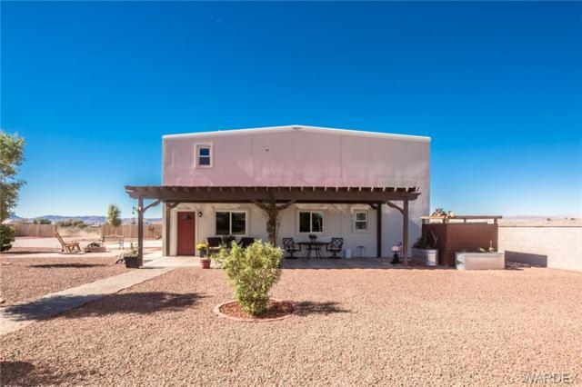 5351 S Jack Rabbit Drive, Fort Mohave, AZ 86426 (MLS #953268) :: The Lander Team