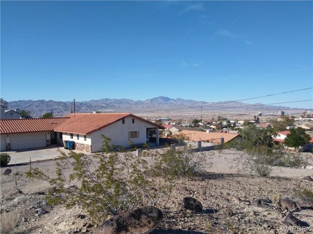 2645 Via Corona, Bullhead, AZ 86442 (MLS #953775) :: The Lander Team