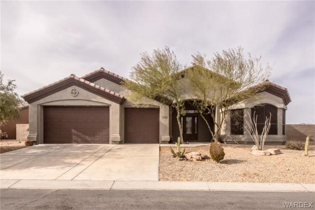 1215 Inverness Court, Bullhead, AZ 86429 (MLS #954776) :: The Lander Team