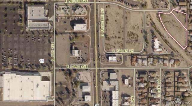 1774 & 1778 North Avenue, Bullhead, AZ 86442 (MLS #955161) :: The Lander Team