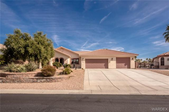2560 Majestic Way, Bullhead, AZ 86442 (MLS #955217) :: The Lander Team