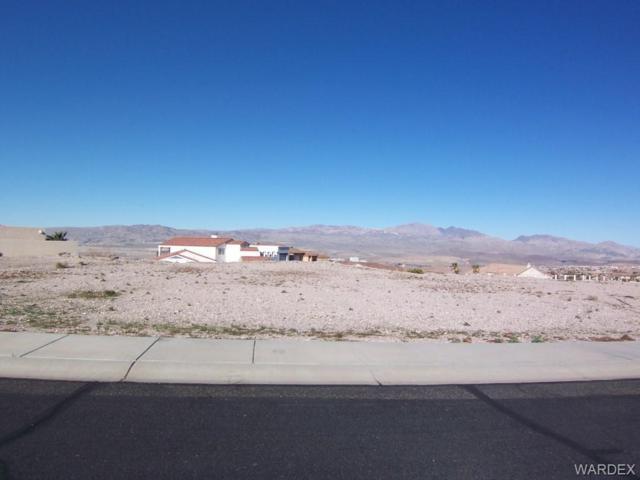2933 Lakeview Drive, Bullhead, AZ 86429 (MLS #955591) :: The Lander Team