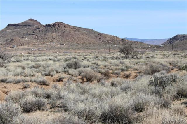 TBD Avenida Choluteca, Kingman, AZ 86409 (MLS #955730) :: The Lander Team