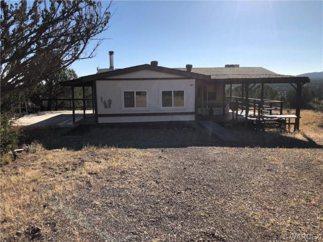307 Sierra Verde Ranch Unit 5, Seligman, AZ 86337 (MLS #955924) :: The Lander Team
