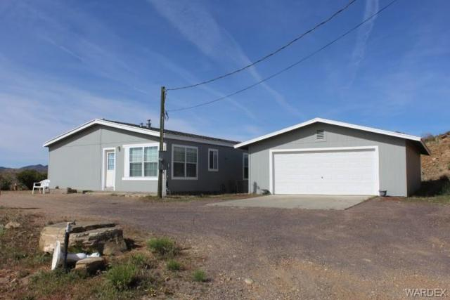 2555 E Ferguson Ranch Road, Kingman, AZ 86409 (MLS #956010) :: The Lander Team