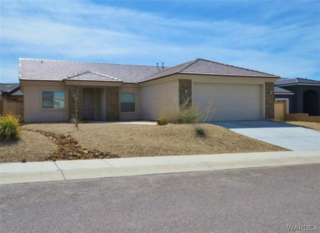 3276 Duvall Avenue, Kingman, AZ 86401 (MLS #956415) :: The Lander Team
