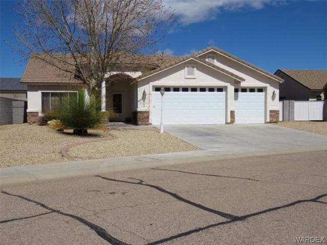 1983 Gene Autry Drive, Kingman, AZ 86409 (MLS #956604) :: The Lander Team
