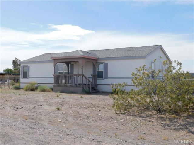 2348 E Sundance, Fort Mohave, AZ 86426 (MLS #956607) :: The Lander Team