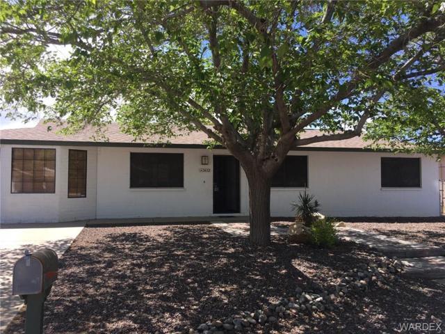 2632 Southern Avenue, Kingman, AZ 86401 (MLS #956633) :: The Lander Team