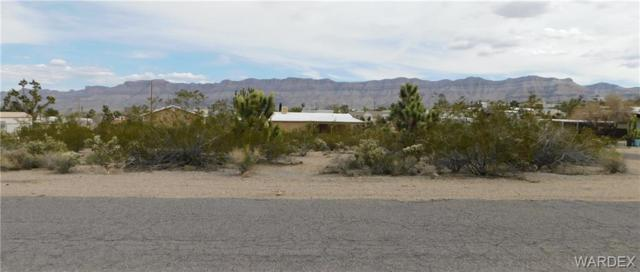 295 W Meadview, Meadview, AZ 86444 (MLS #956663) :: The Lander Team