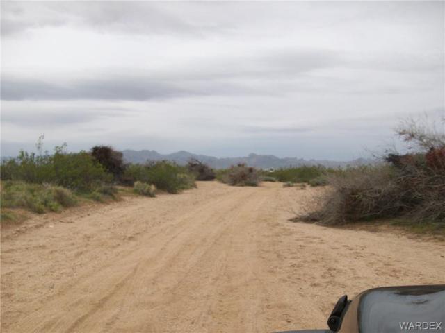 3681 N Adobe Road, Golden Valley, AZ 86413 (MLS #957143) :: The Lander Team