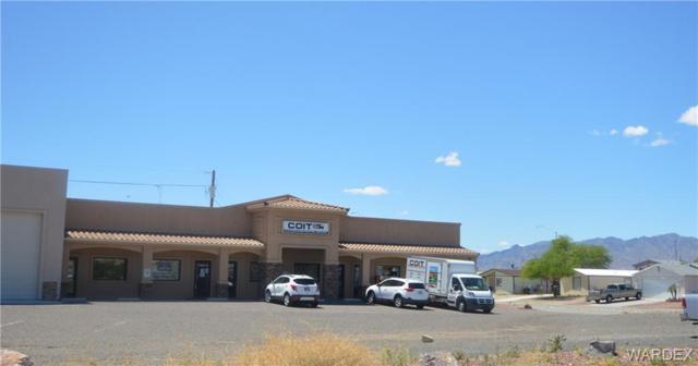 748 Gemstone Avenue, Bullhead, AZ 86442 (MLS #957494) :: The Lander Team