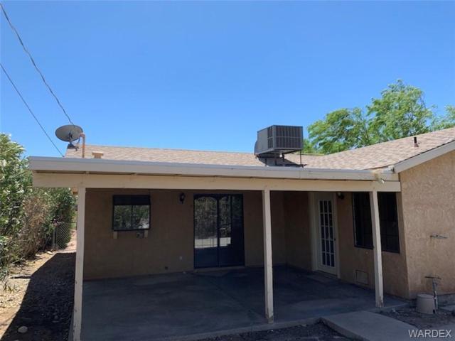 1833 Richardo Avenue, Bullhead, AZ 86442 (MLS #957718) :: The Lander Team