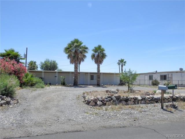 1080 Zircon Avenue, Bullhead, AZ 86442 (MLS #957972) :: The Lander Team