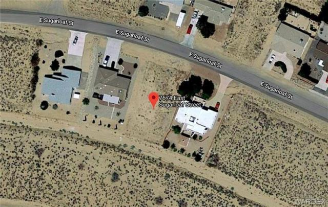 7674 E Sugarloaf Street, Kingman, AZ 86401 (MLS #958184) :: The Lander Team