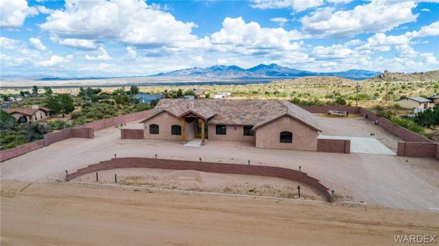2122 E Greasewood Drive, Kingman, AZ 86409 (MLS #958506) :: The Lander Team