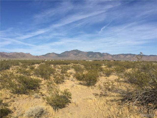 GTAC #9 S-9 LOT 71,7 8TH Street, Dolan Springs, AZ 86441 (MLS #958810) :: The Lander Team