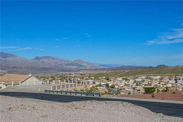 2931 Lakeview Drive, Bullhead, AZ 86429 (MLS #959224) :: AZ Properties Team   RE/MAX Preferred Professionals