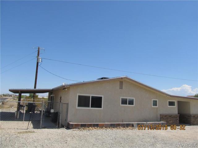 4797 E Pinta Drive, Topock/Golden Shores, AZ 86436 (MLS #959307) :: The Lander Team