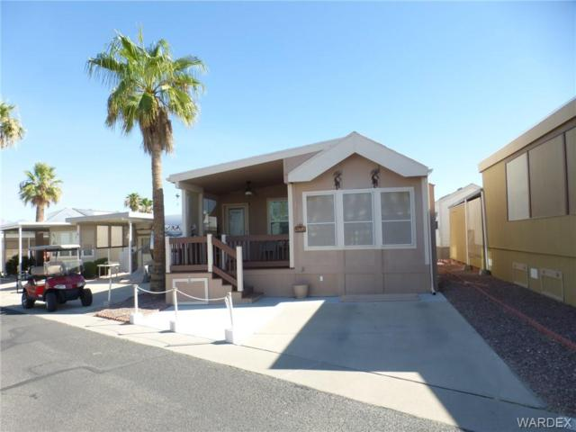 2000 Ramar Rd. #471, Bullhead, AZ 86442 (MLS #959773) :: The Lander Team