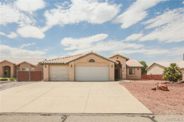 2008 E Mountain View Court, Fort Mohave, AZ 86426 (MLS #960032) :: The Lander Team