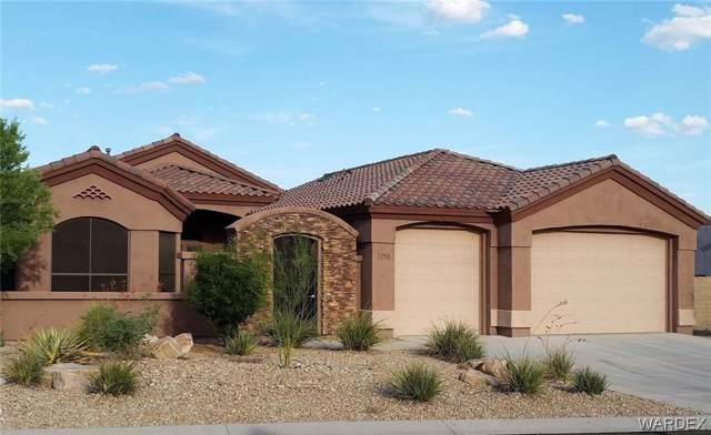2758 Sidewheel Drive, Bullhead, AZ 86429 (MLS #960750) :: The Lander Team