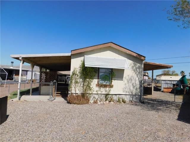 585 Malibu Plaza, Bullhead, AZ 86442 (MLS #961078) :: The Lander Team
