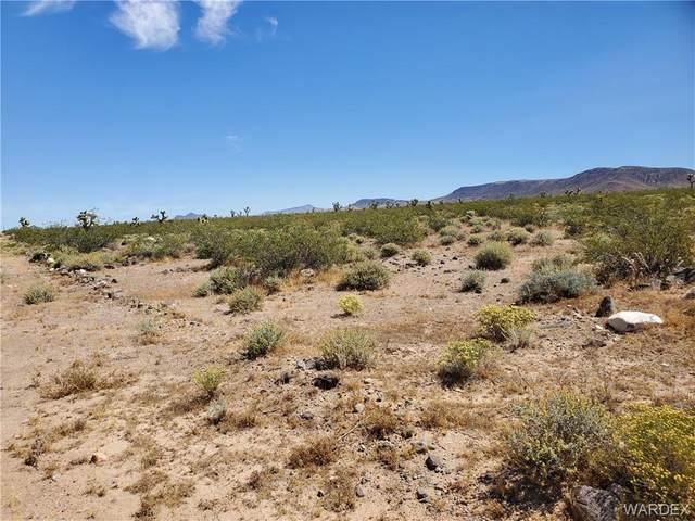 19113 N Pinto Road, White Hills, AZ 86445 (MLS #961331) :: The Lander Team