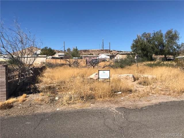 625 Pierce Street, Kingman, AZ 86401 (MLS #961469) :: The Lander Team