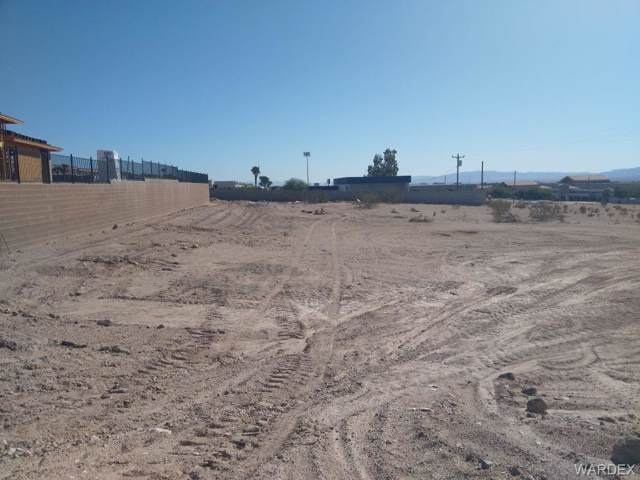 1578 N Oatman Road, Bullhead, AZ 86442 (MLS #961839) :: The Lander Team