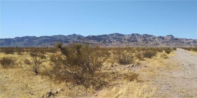0 Opal Road, Golden Valley, AZ 86413 (MLS #961860) :: The Lander Team