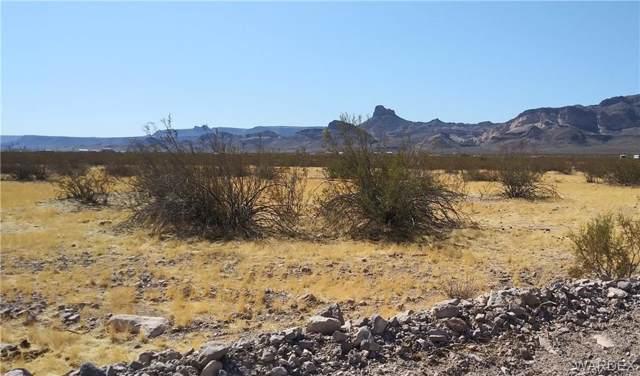 0 Opal Road, Golden Valley, AZ 86413 (MLS #961862) :: The Lander Team