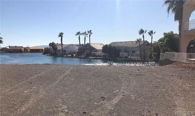 6119 S Via Del Aqua Drive, Fort Mohave, AZ 86426 (MLS #962085) :: The Lander Team